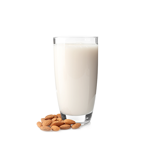 Almond milk ingredient