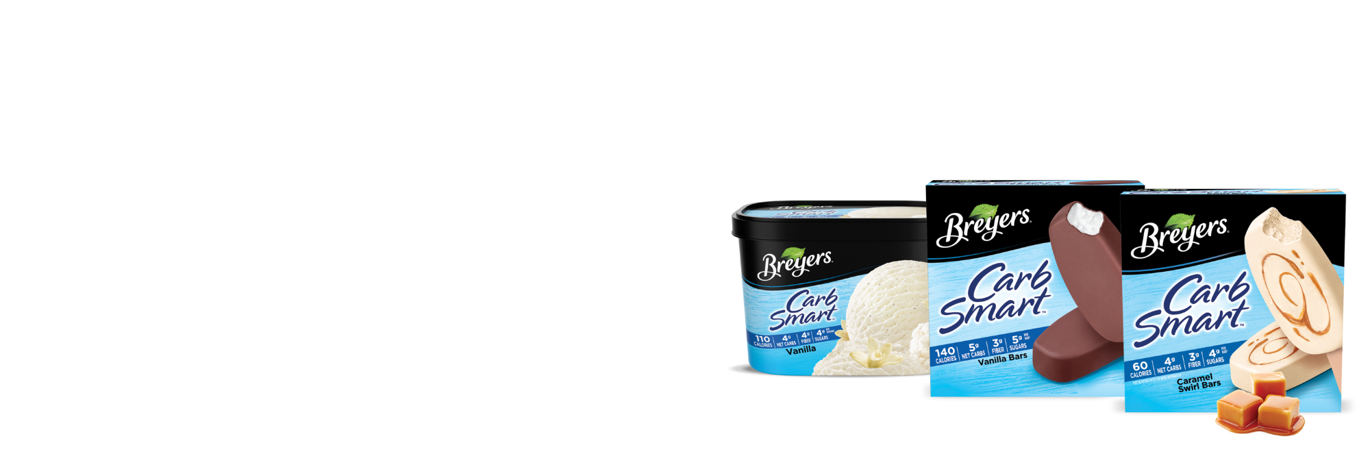 Breyers® CarbSmart™