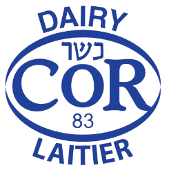 Kosher Dairy Log
