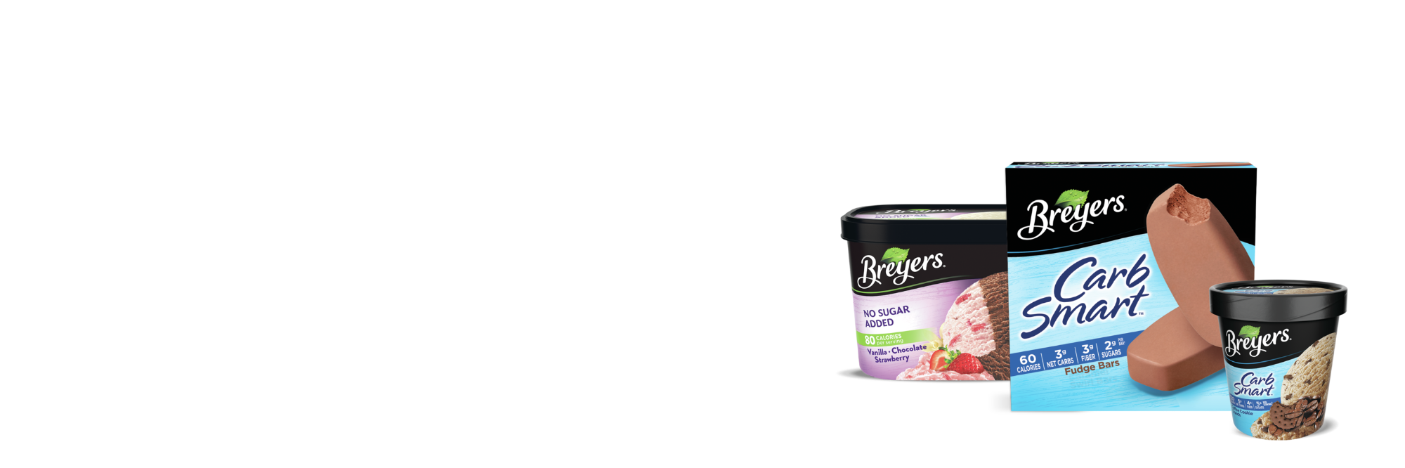 Breyers® Better For You