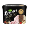 Breyers Creamery Style Neapolitan 1.66 L front of pack