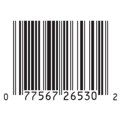 A 48 ounce tub of Breyers® SNICKERS® barcode