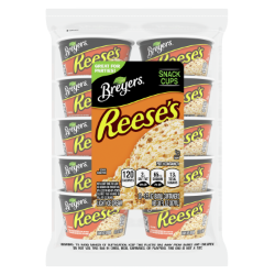 Breyers Reeese 10x3oz
