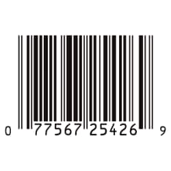 A 48 ounce tub of Breyers® Vanilla Chocolate Strawberry barcode