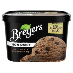 JPEG - Breyers Ice cream Choco Chip 1.5 QT