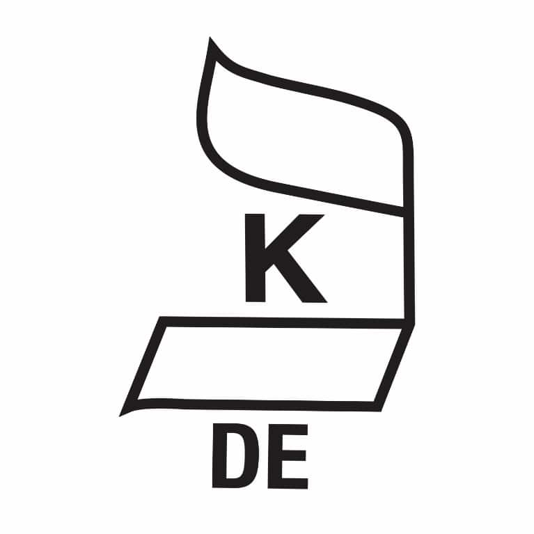 Kosher Certified DE logo